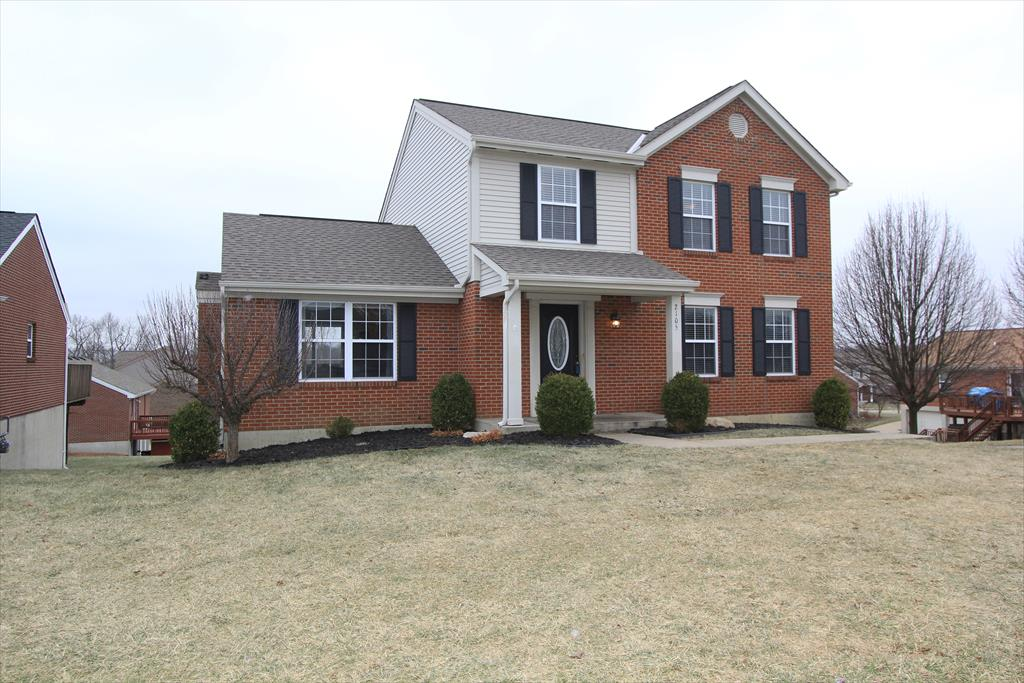 Exterior (Main) for 2105 Stoneharbor Ln Independence, KY 41051