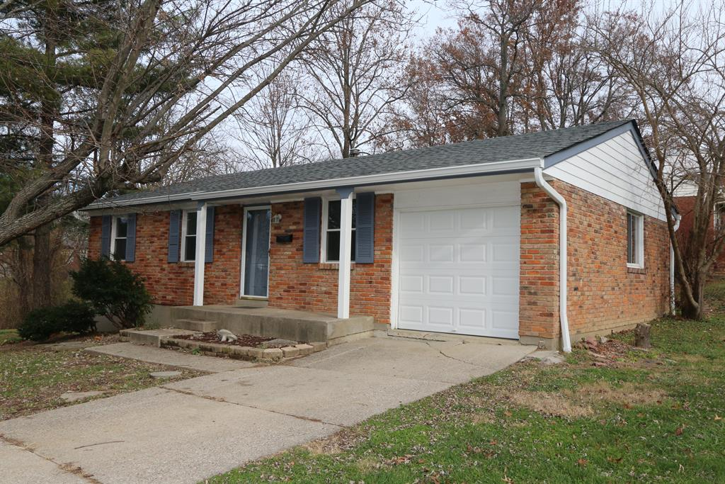 Exterior (Main) for 177 Raintree Rd Florence, KY 41042