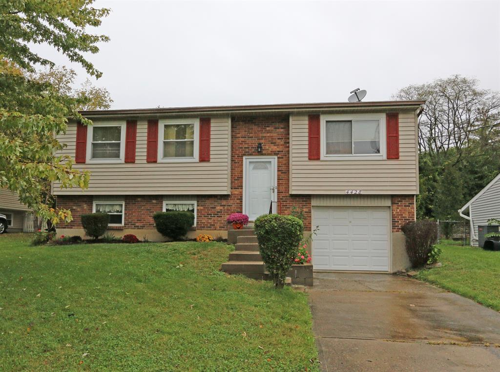 4428 Valence Dr Delhi Twp., OH
