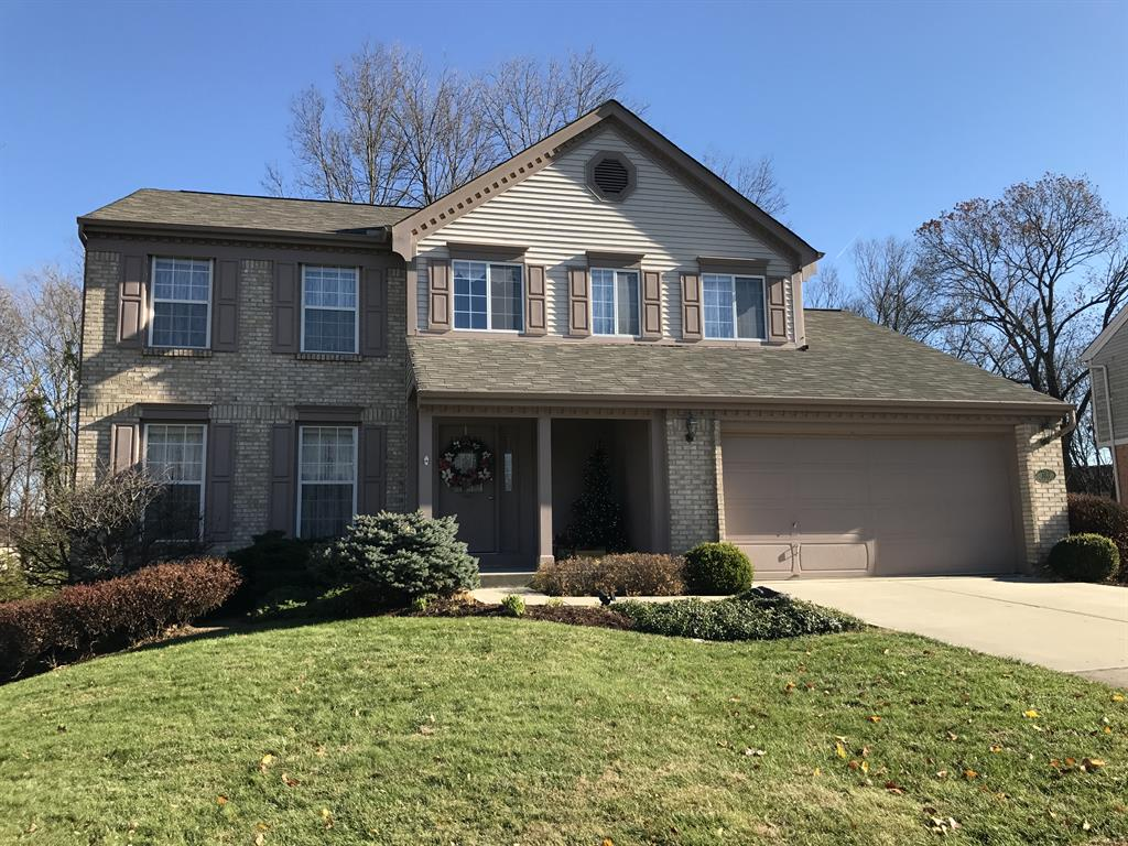 1169 Creekstone Dr Union Twp. (Clermont), OH