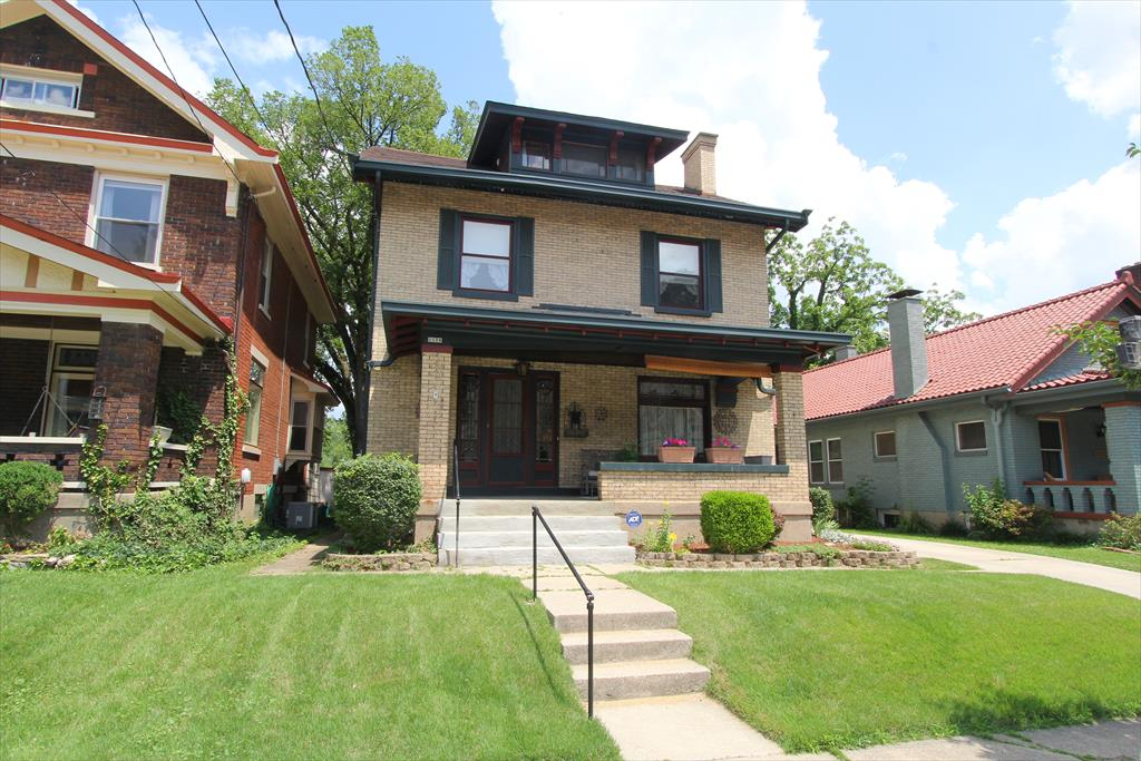 Exterior (Main) for 2220 Oakland Ave Covington, KY 41014
