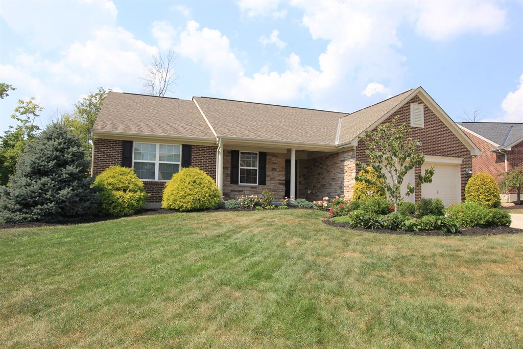 Exterior (Main) for 2375 Oakview Ct Hebron, KY 41048