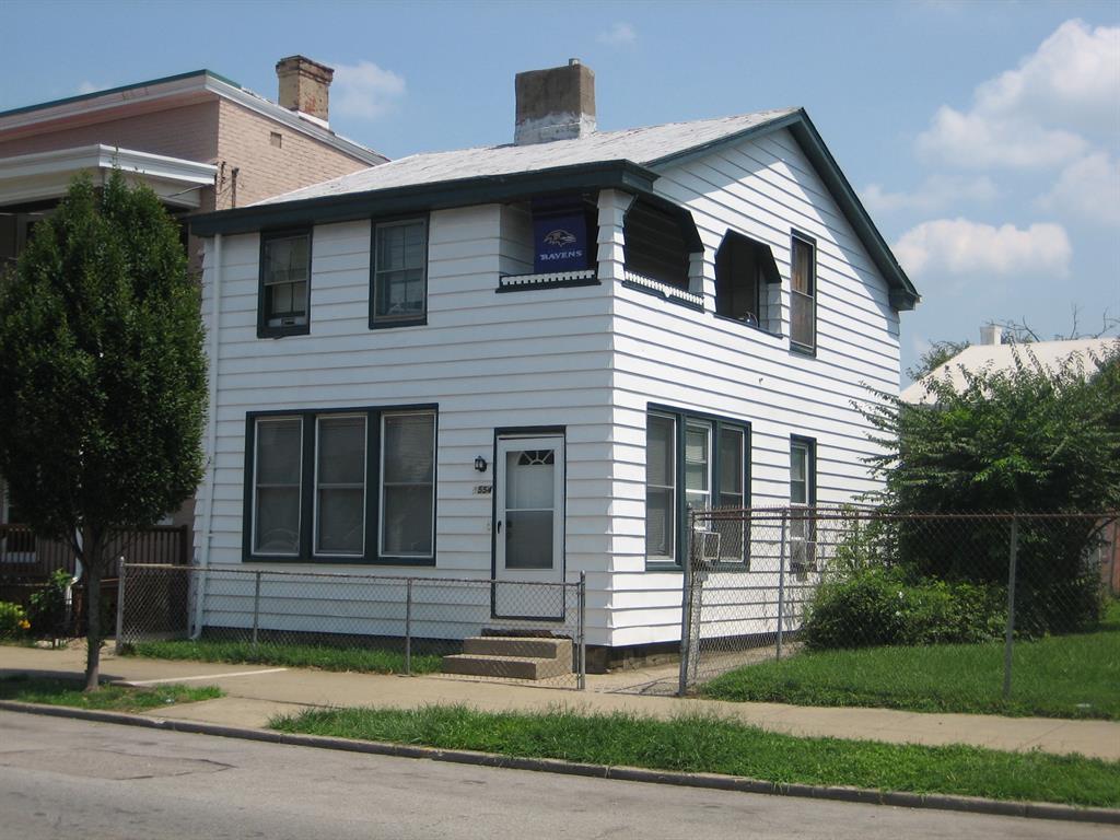 1554 Holman Ave