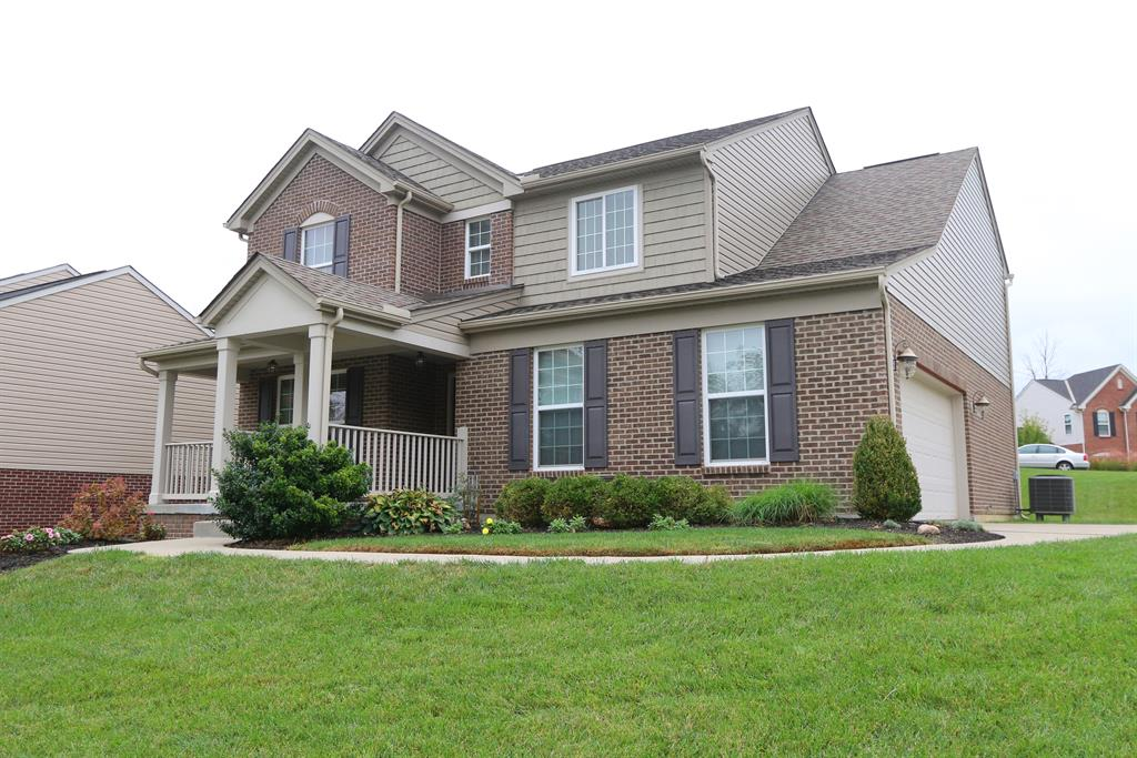 Exterior (Main) for 10201 Hamlet Ct Union, KY 41091
