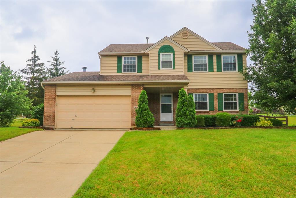 6101 Birkdale Dr West Chester West Oh 45069 Listing