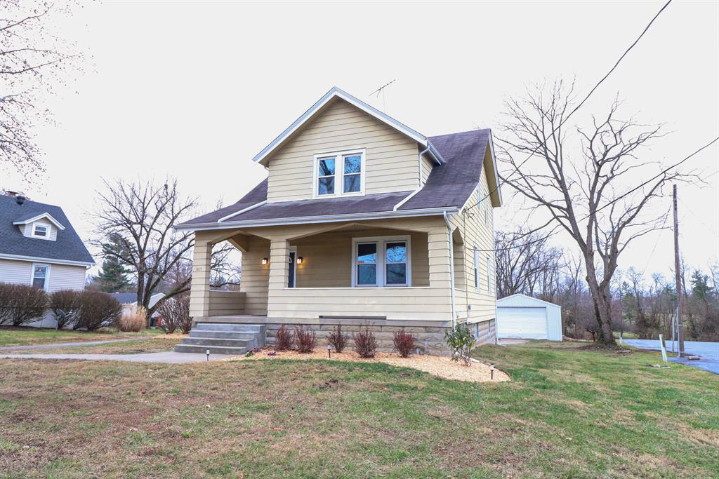 3875 Glendale Milford Rd Evendale, OH