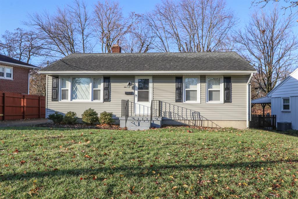 104 N Highview Dr Middletown North, OH