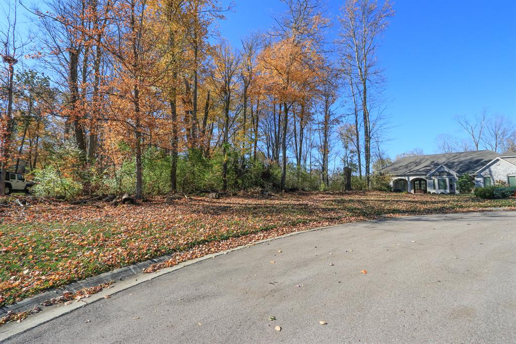 Lot for 0 Meadowview Ln #98 South Lebanon, OH 45065