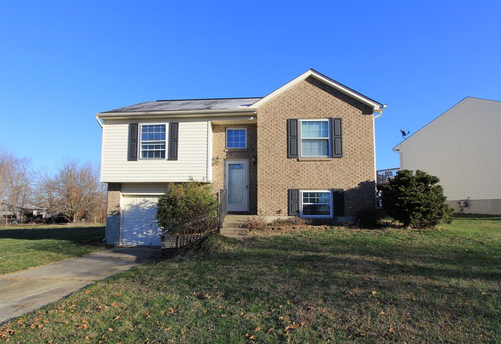 Exterior (Main) for 1732 Apple Cider Dr Hebron, KY 41048