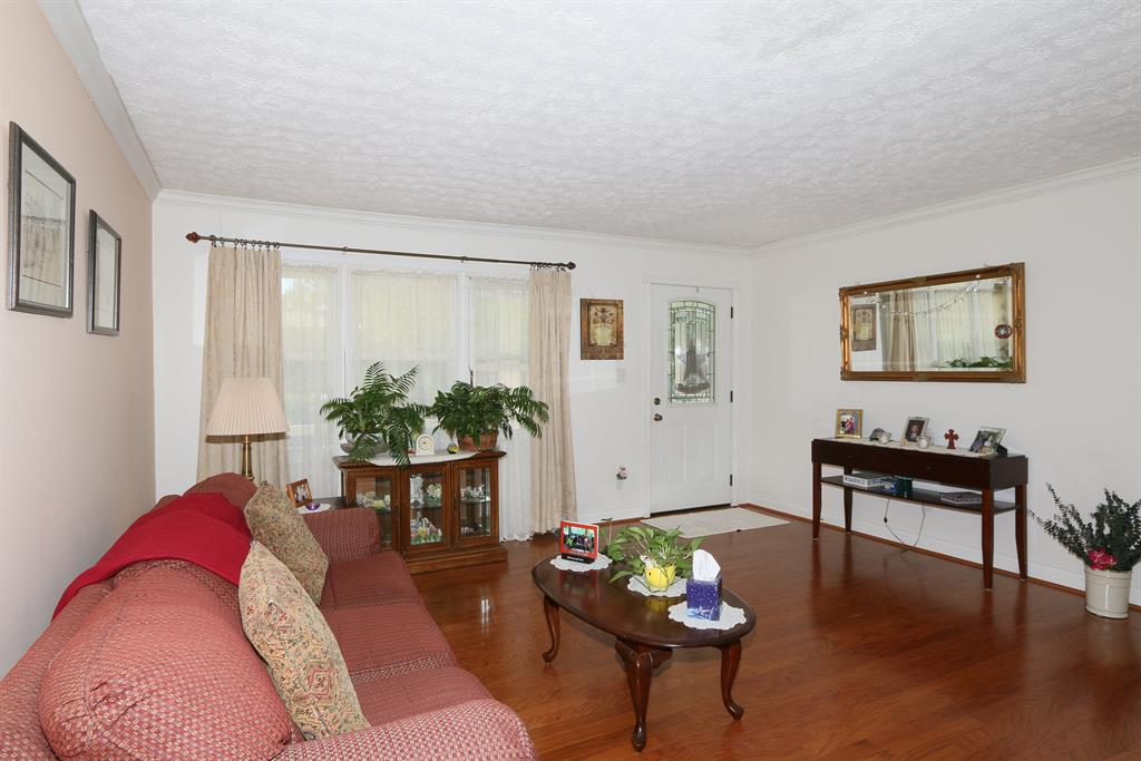 Living Room for 833 Mary St Villa Hills, KY 41017