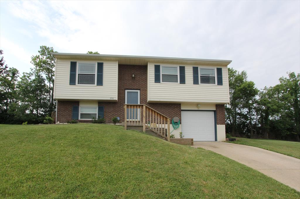 Exterior (Main) for 390 Grantland Dr Dry Ridge, KY 41035