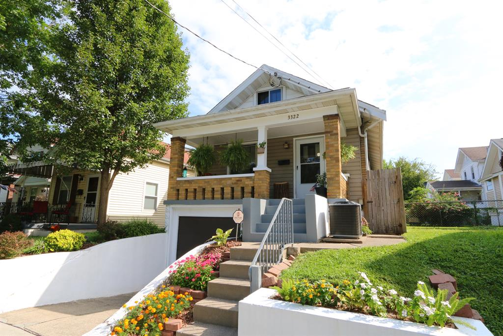real estate photo 1 for 3322 Emerson St Covington, KY 41015