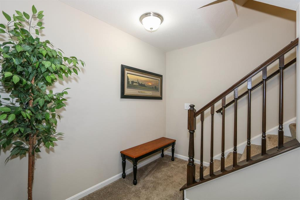 Foyer for 5024 Grist Mill Pt Burlington, KY 41005