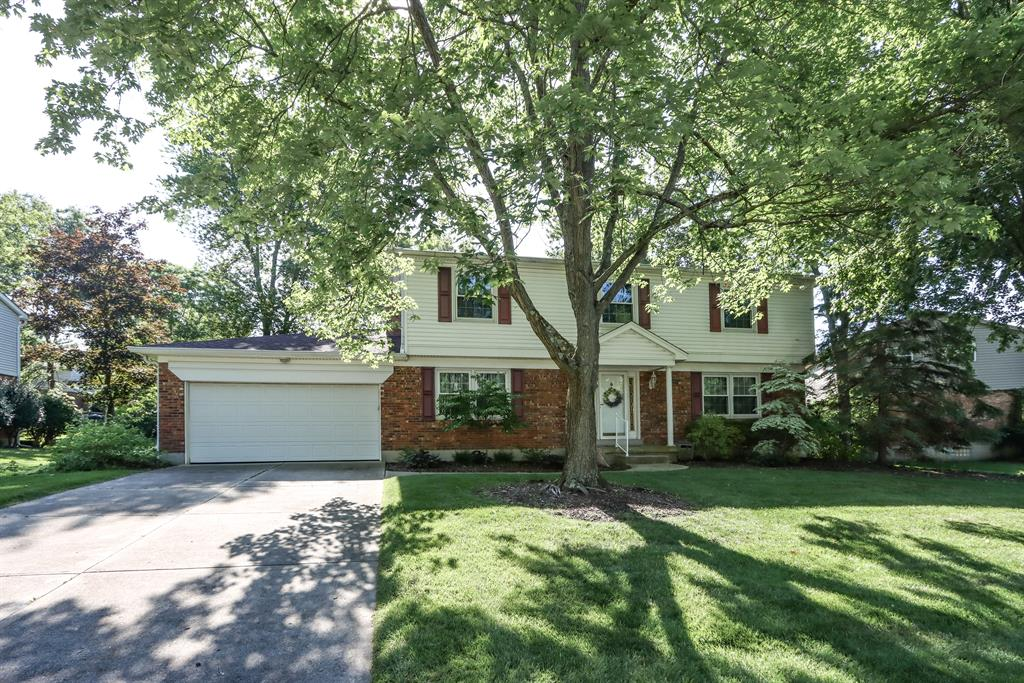 10660 Silverbrook Dr Springfield Twp., OH