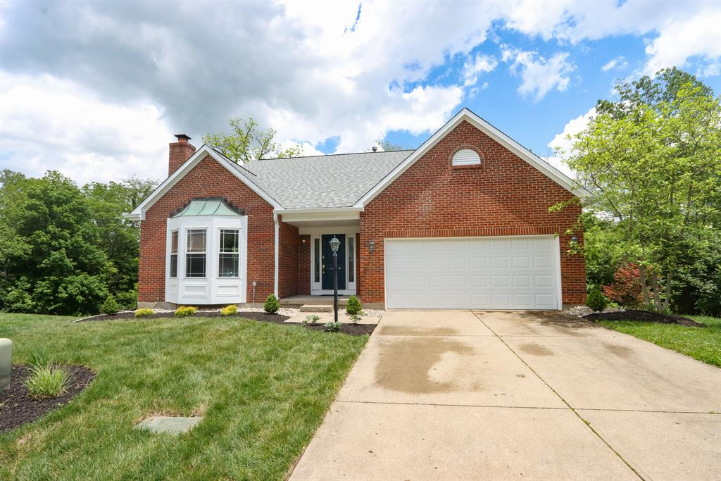 575 Forest Ridge Ct Union Twp. (Clermont), OH