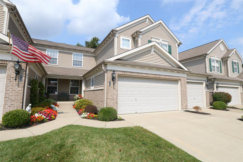 Exterior (Main) for 872 Flint Rdg Cold Spring, KY 41076