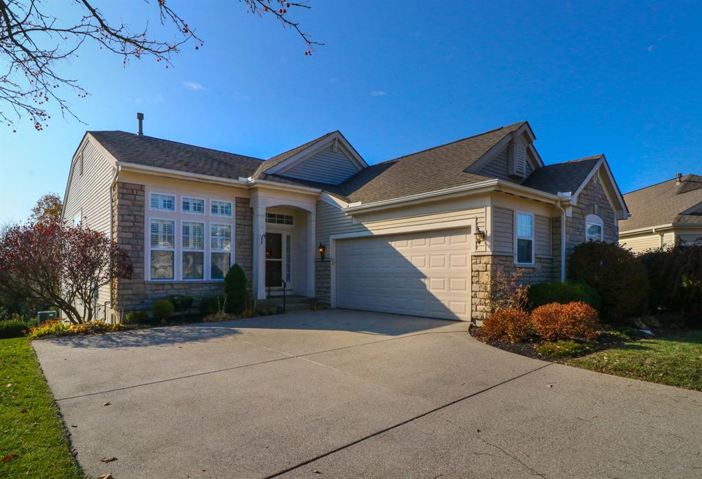 Exterior (Main) for 683 Silver Ledge Cold Spring, KY 41076