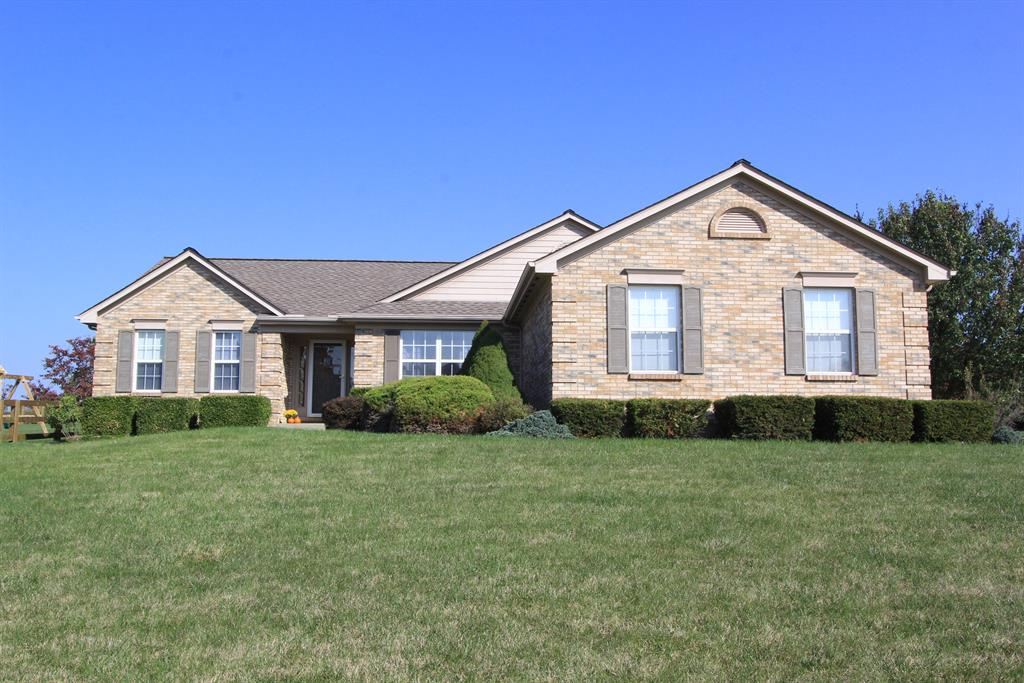Exterior (Main) for 2600 Red Sky Ct Burlington, KY 41005
