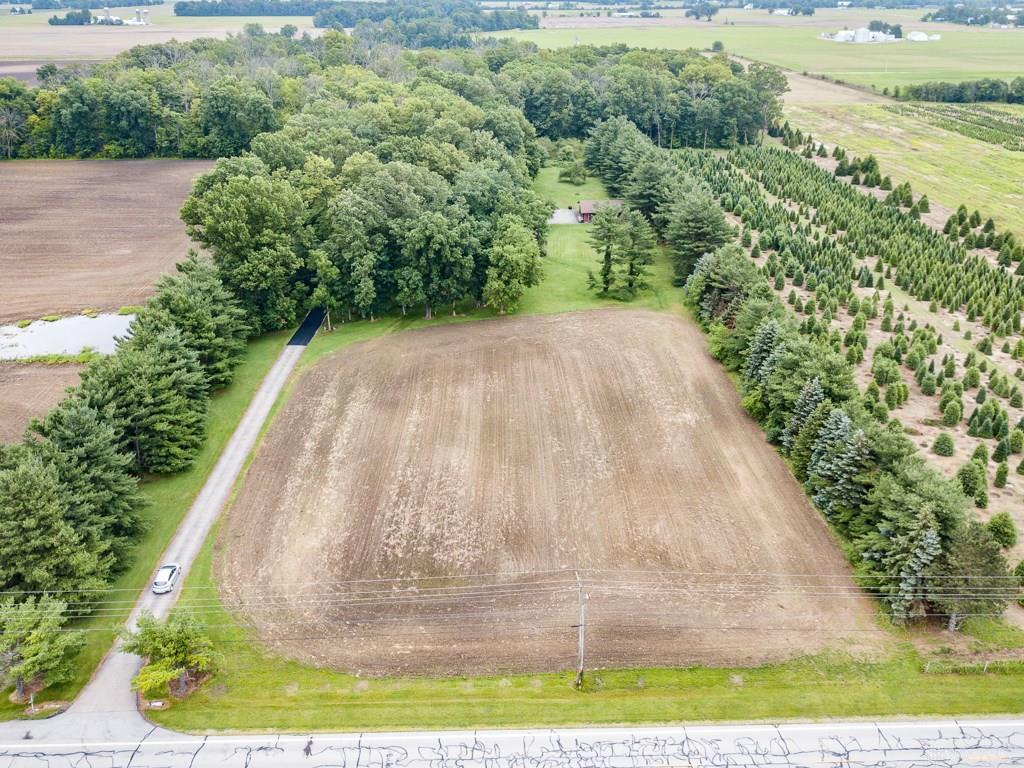 Aerial Photo for 7533 S State Route 721 Union Township, OH 45337
