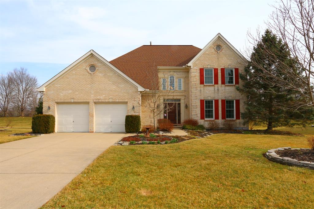 6800 Fairwind Ct Miami Twp. (East), OH