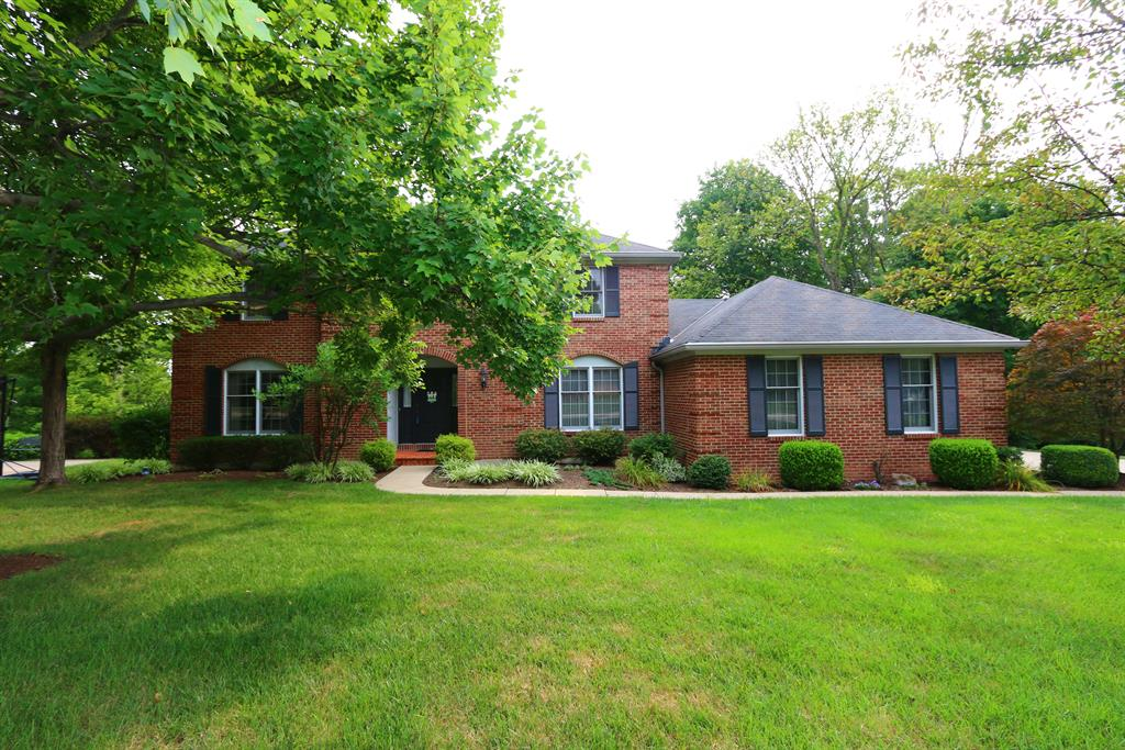 Exterior (Main) for 750 Hurstborne Ln Edgewood, KY 41017