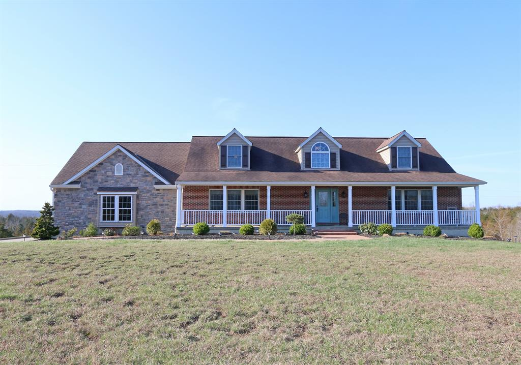 Exterior (Main) for 530 Cahill Rd Demossville, KY 41033