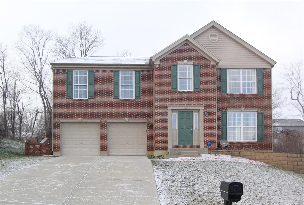 Exterior (Main) for 6443 Lakearbor Dr Independence, KY 41051