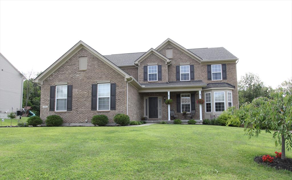 Exterior (Main) for 786 Windmill Dr Independence, KY 41051