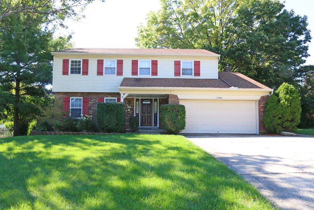 6787 Apache Wy West Chester - West, OH