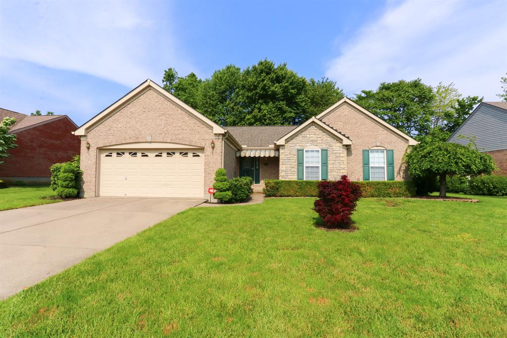 Exterior (Main) for 4137 Brandonmore Dr Union Twp. (Clermont), OH 45255