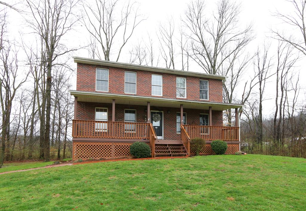 Exterior (Main) for 5773 Mary Ingles Hwy Melbourne, KY 41059