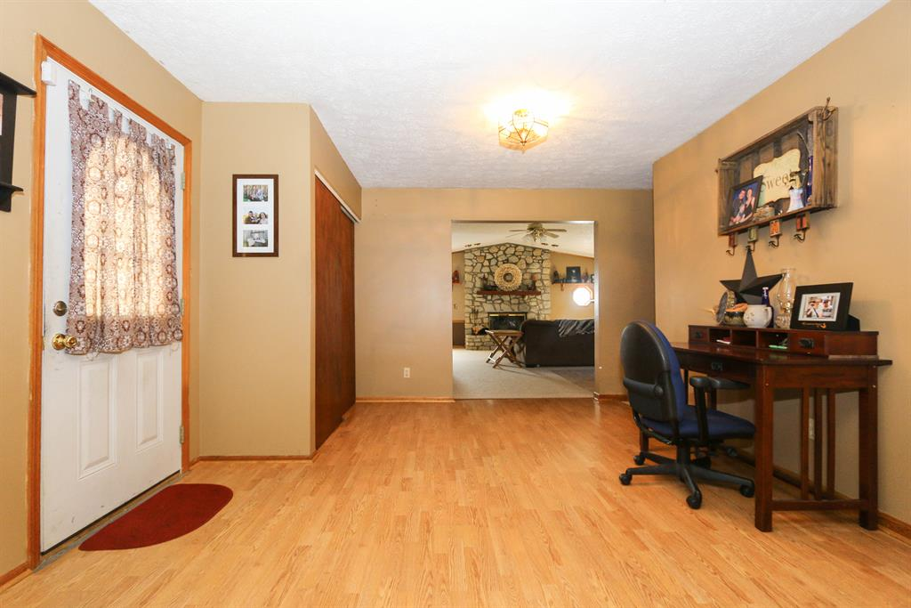 Foyer for 9146 Big Cedar Rd Brookville, IN 47012