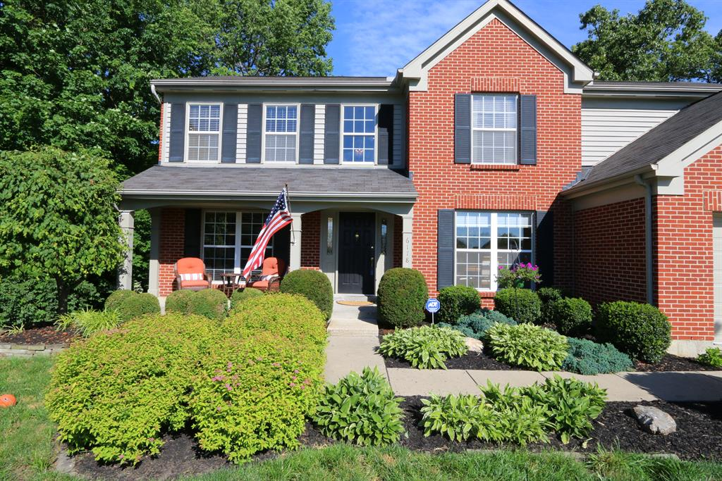 Entrance for 6178 Parkland Ct Taylor Mill, KY 41015