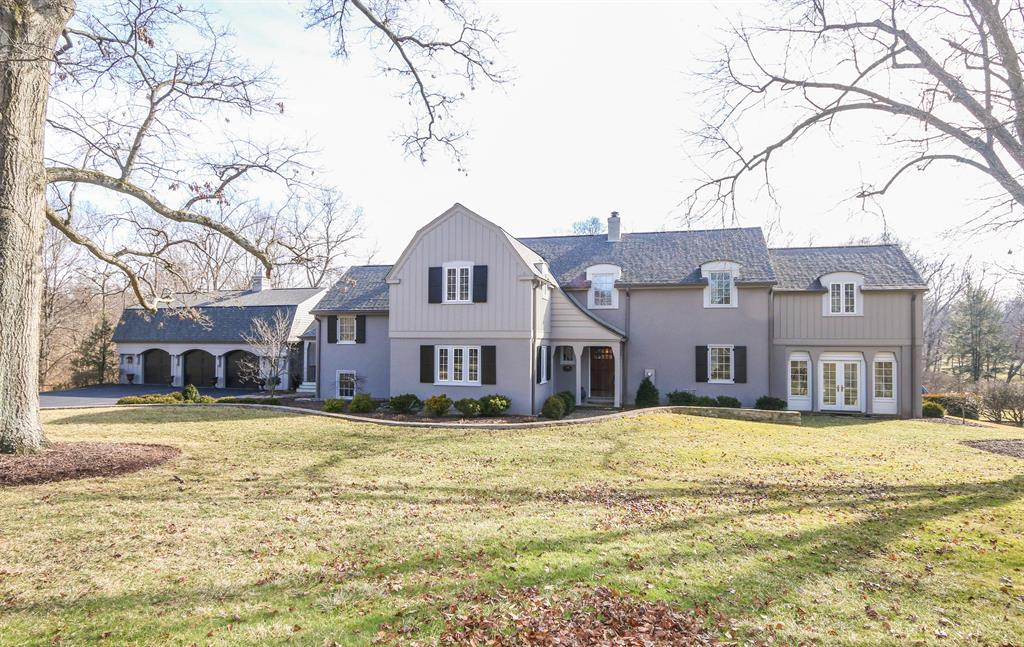 8055 Graves Rd Indian Hill, OH