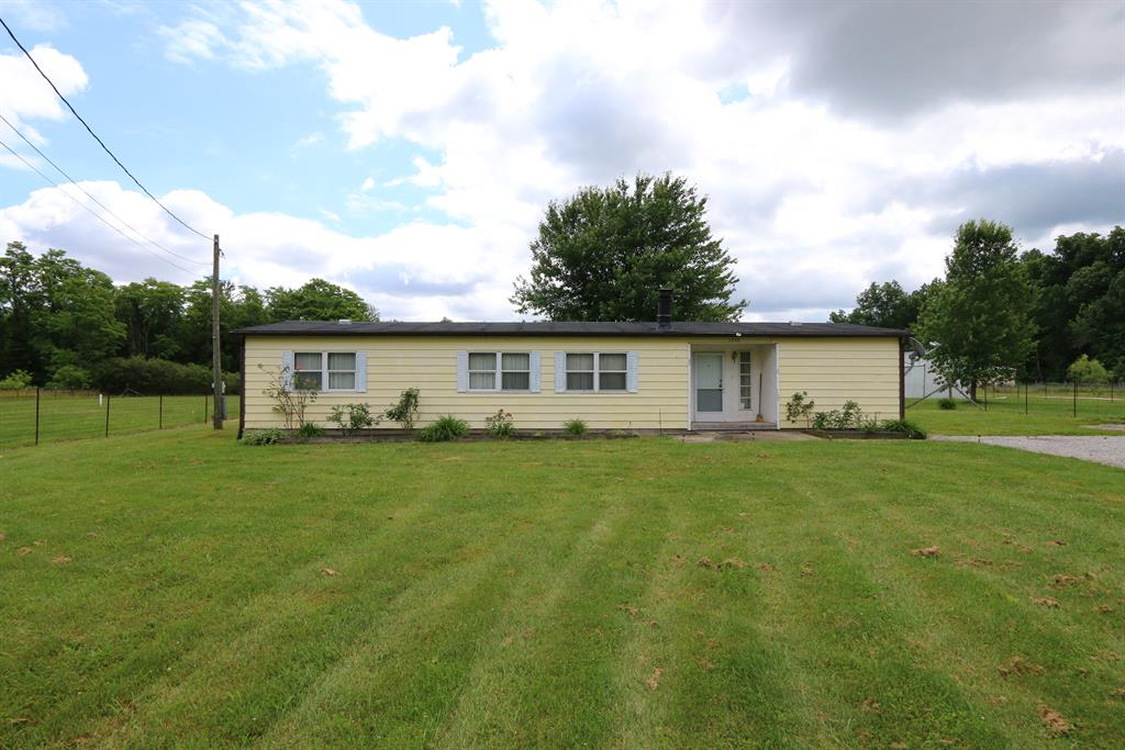 Exterior (Main) for 1430 St Rt 133 Franklin Twp., OH 45106