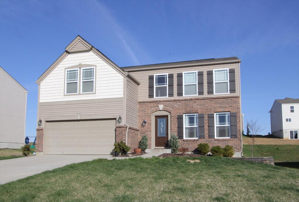 Exterior (Main) for 6304 Finchley Rd Independence, KY 41051