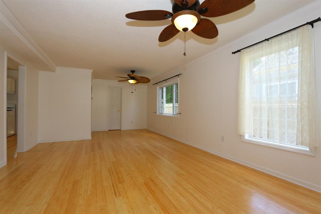 Living Room for 242 N East St Bethel, OH 45106