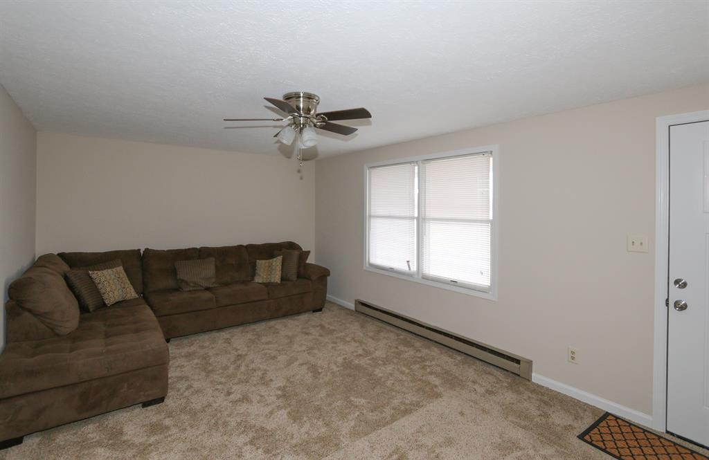 Living Room for 6793 Edenton Pleasant Plain Rd Wayne Twp. (Clermont Co.), OH 45162
