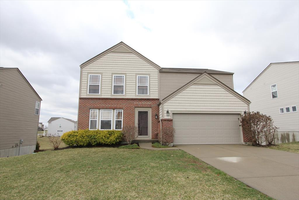 Exterior (Main) for 2919 Faubush Ct Independence, KY 41051
