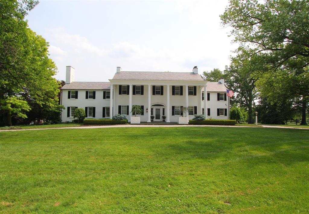9105 Kugler Mill Rd Indian Hill, OH