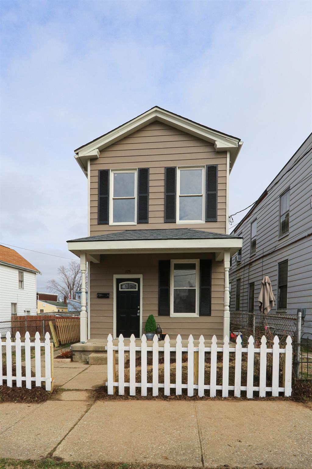 Exterior (Main) 2 for 175 Van Voast Ave Bellevue, KY 41073