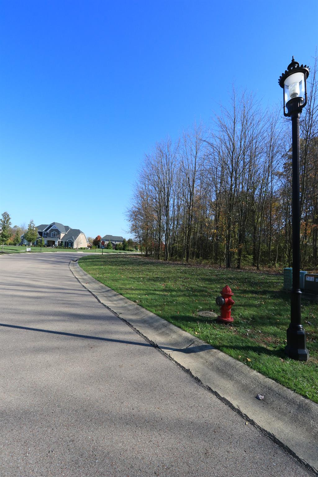 Lot for 0 Buena Vista Dr #90 South Lebanon, OH 45065
