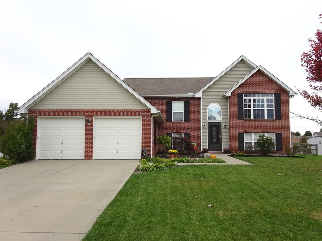 Exterior (Main) for 1202 Stoneman Ln Independence, KY 41051