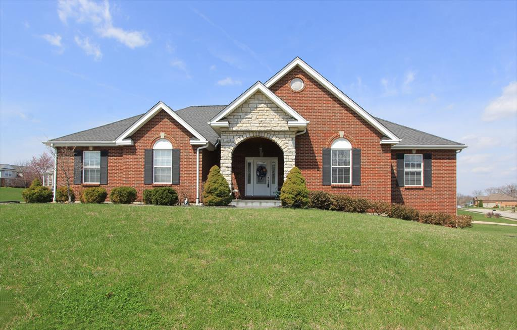 Exterior (Main) for 1170 Appomattox Dr Florence, KY 41042