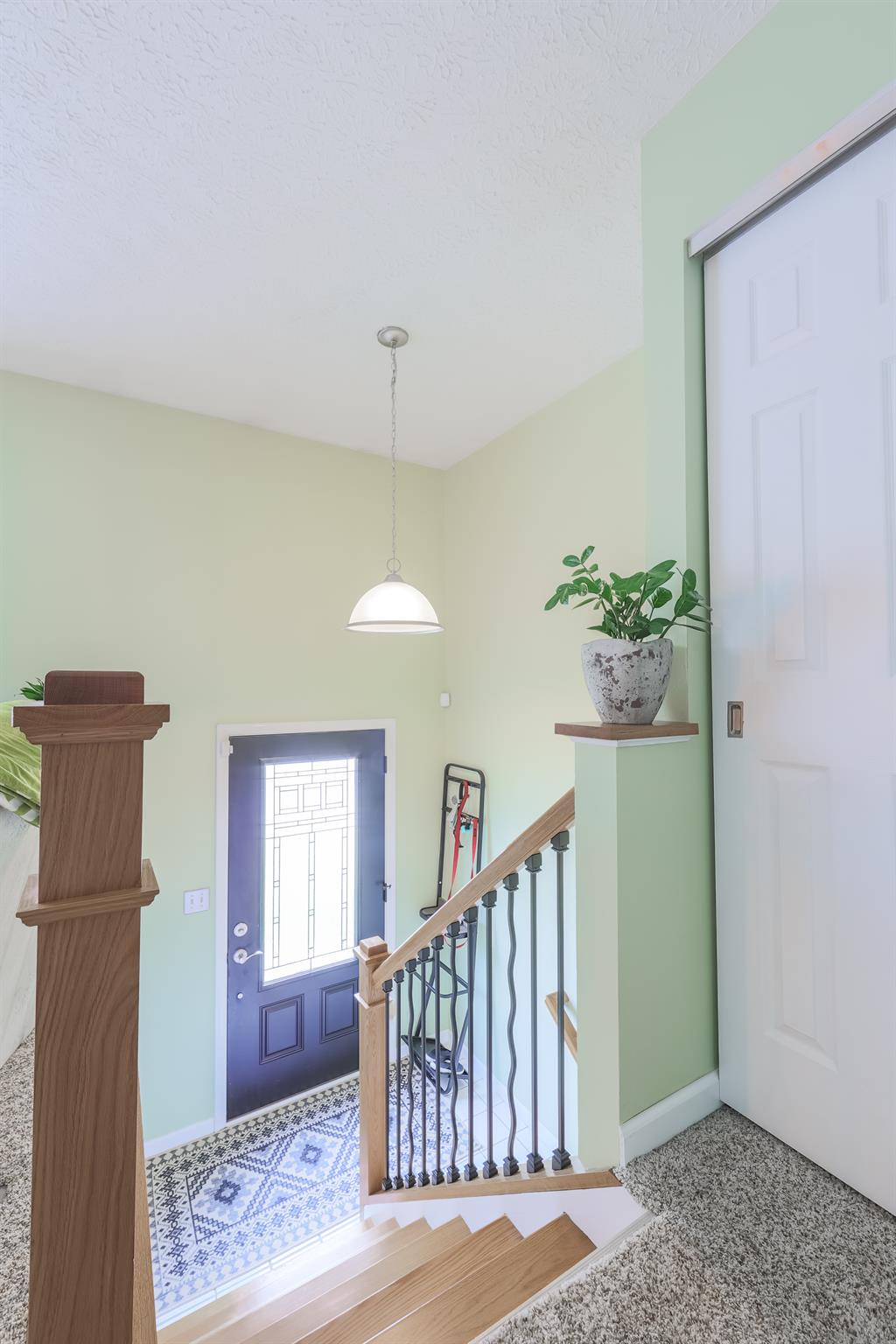 Foyer for 7973 Autumnwind Drive Sycamore Twp., OH 45249