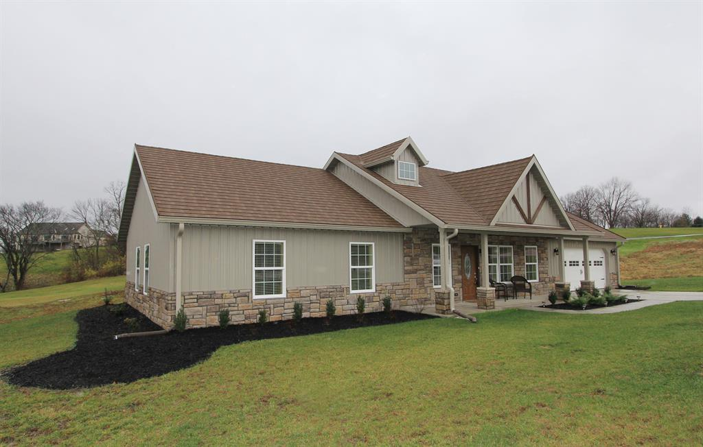 Exterior (Main) for 21243 Augusta Dr Lawrenceburg, IN 47025