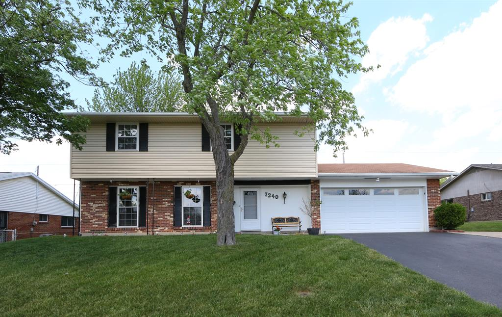 7240 Claybeck Dr Huber Heights, OH