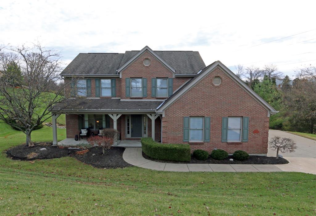 Exterior (Main) for 105 Christina Ct Alexandria, KY 41001