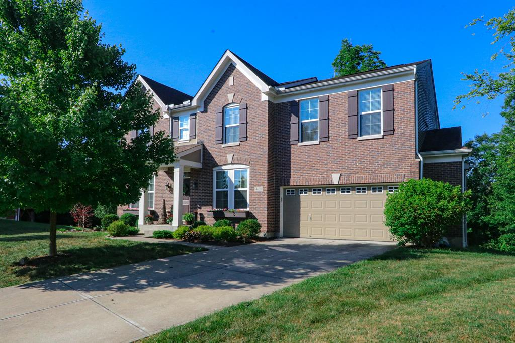 4608 Stablehand Dr