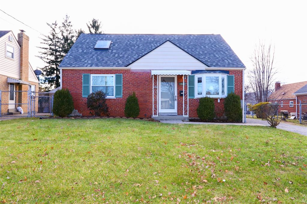 3861 Limerick Ave Dillonvale, OH